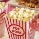 Thumb popcorn movie party entertainment