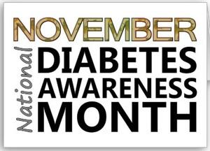 Medium diabetes