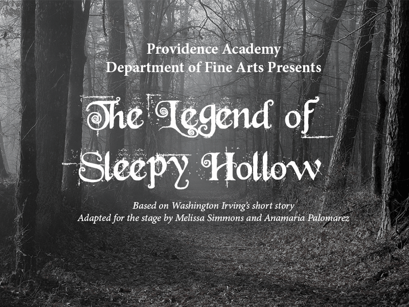 Sleepy hollow fb event cover photo