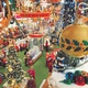 Bronner's Christmas Wonderland is more than 1 1/2 football fields long and stocked with 50,000 holiday items. Photo courtesy of Bronner's Christmas Wonderland.