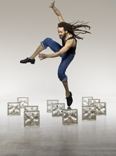 Medium savion glover. 20photo 20by 20lois 20greenfield