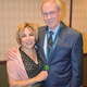 Passavant award recipient retiring physician Ted Crandall, MD, with wife Michelle.