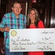 Cranberry Afternoon Rotary Supports Lifesteps' Program