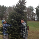 The Hilltop Christmas Tree Farm has been selling trees to families in the area for the last 30 years