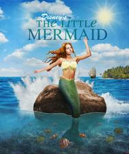 Medium mermaid ttile