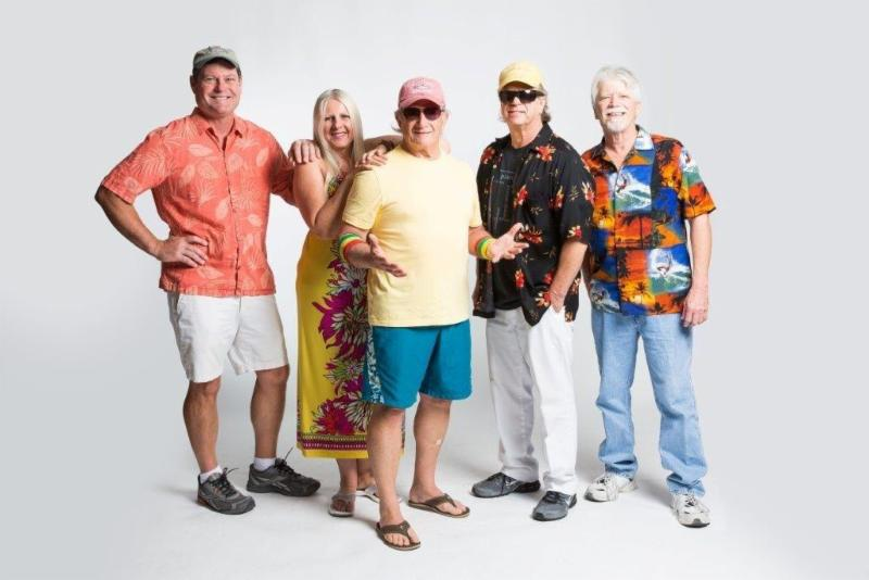 Jimmy 20buffett 20tribute 20band 202017