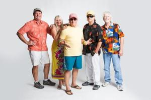 Jimmy Buffett Tribute Dinner Show - start Dec 09 2017 0600PM