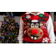 Ugly sweater for fb