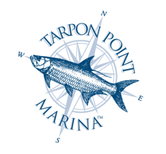 Medium tarpon logo