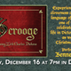 Scrooge fb event banner
