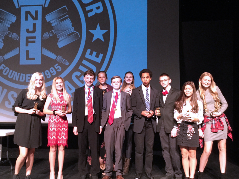Canyons Middle School Debate Program Grows As Student Interest Increases Draper Journal