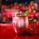 Drink Up 8 Festive Cocktails - Nov 22 2017 1259PM