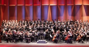 2017 Christmas Extravaganza from the Charlotte Civic Orchestra - start Nov 26 2017 0730PM