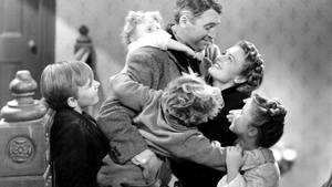 Its a Wonderful Life Courtesy of IF Center