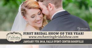 Medium enchanting bridal show roseville wedding event 2018