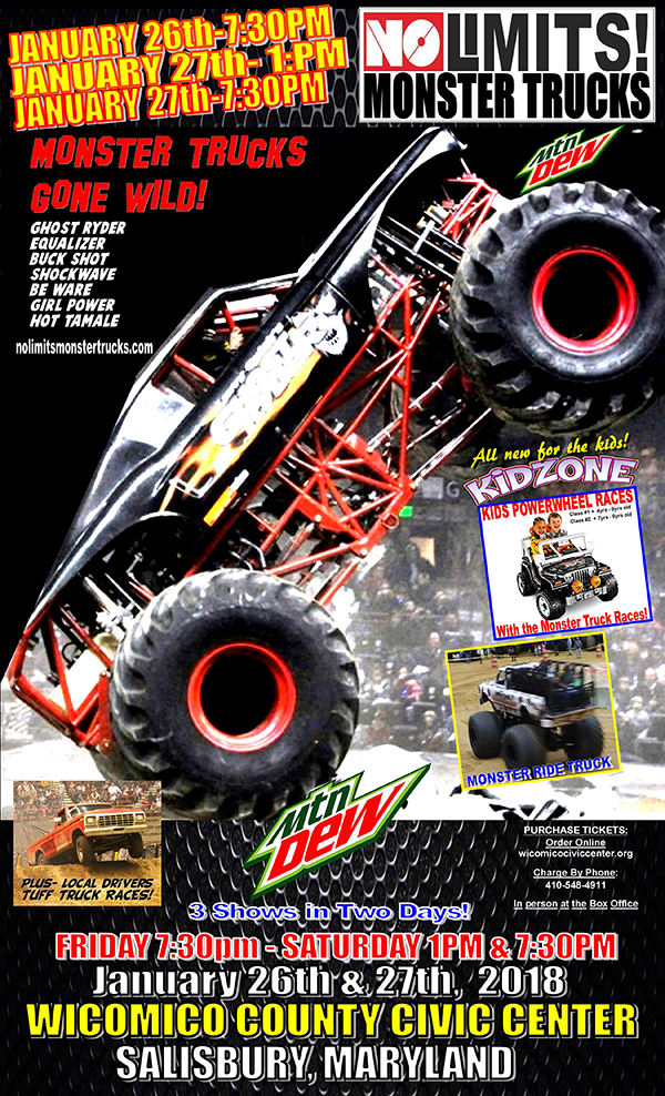 Monster trucks 600x988