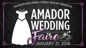 Medium 2018 amador wedding faire jackson rancheria bridal show