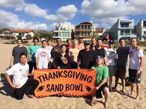 Medium sand 20bowl