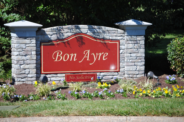 Today, the Bon Ayre Housing Development is situated in the area on Old Wilmington Road where the Mt. Pleasant School #34 was located.