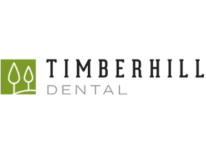 Timberhill dental logo