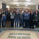 BHS Class of 2018 Adams Scholars