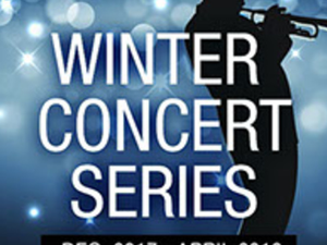 Winter Concert Series All Holland  Friends - start Feb 22 2018 0700PM