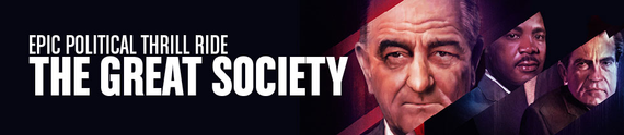 Web banner 6 great society