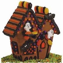 Medium basic haunted house