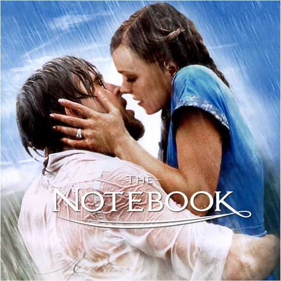 The notebook 1