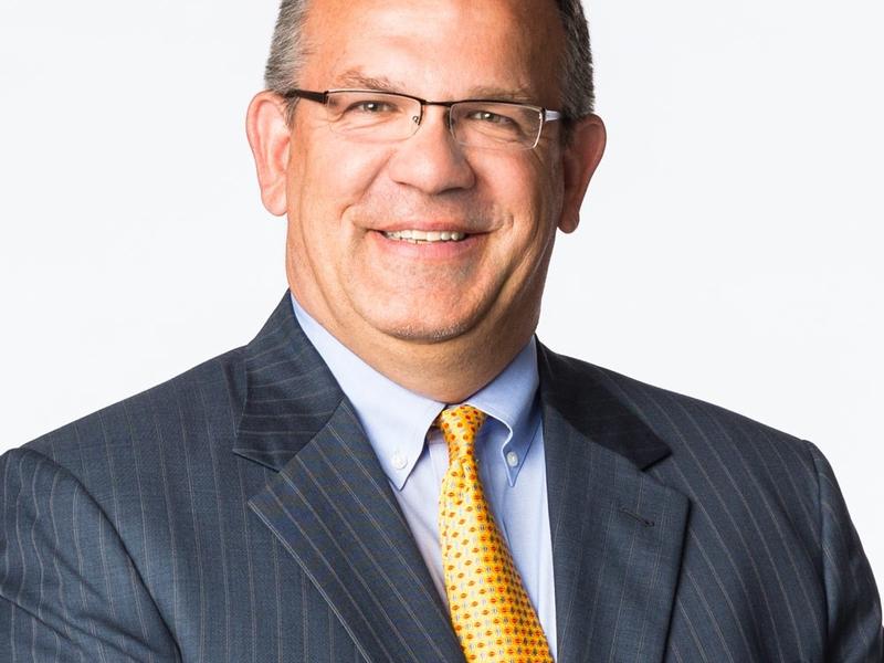 Regional Health Names Longacre President Of Advanced Orthopedic And