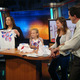 4th of July craft on KSFY
