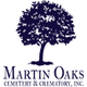Martin 20oaks 20cemetery 20and 20crematory 20logo