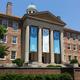 The UNC campus