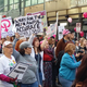 The 2017 Womens March in Pittsburgh