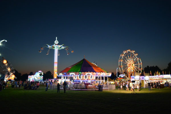 Butlerville Days is the most significant event for the city every year. (Dan Metcalf/Cottonwood Heights)