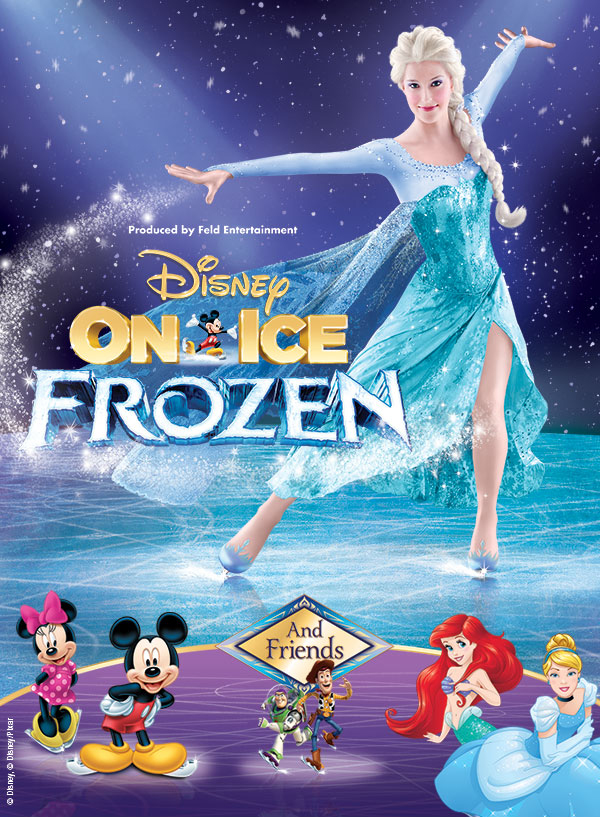 Disney on ice 600x817