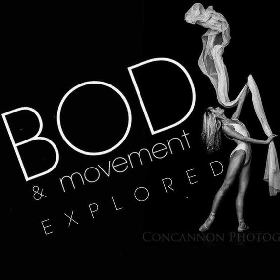 Body 20and 20movement