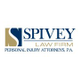 Spivey law logo