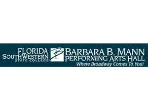 Barbara B Mann Performing Arts Hall - Fort Myers FL