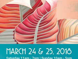 Bonita Springs Invitational Art Festival - start Mar 24 2018 1100AM