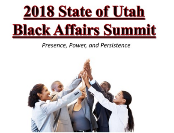 State 20of 20utah 20black 20affairs 20summit