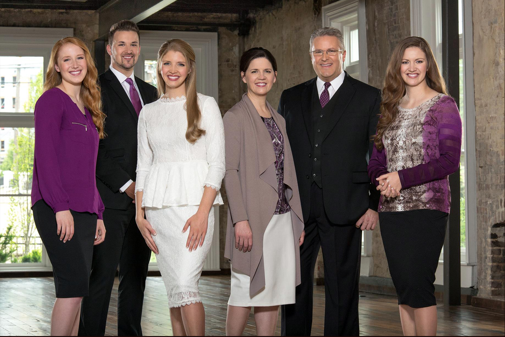 Collingsworth 20family