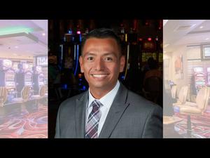 Tribal Career Development Program Grad Joins Ranks of Seminole Gaming Leadership - Feb 08 2018 0754PM