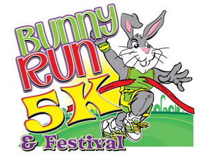 Bunny Run 5K  Festival 2018 - start Mar 31 2018 0800AM