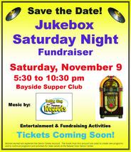 Medium jukebox