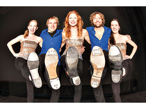 Shell Points 2017-2018 Concert Series welcomes The StepCrew - start Mar 22 2018 0730PM