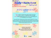 4th 20annual 20zumba 20for 20autism 20 cost