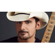 Brad Paisley will be a headliner at the Citadel Country Spirit USA music festival
