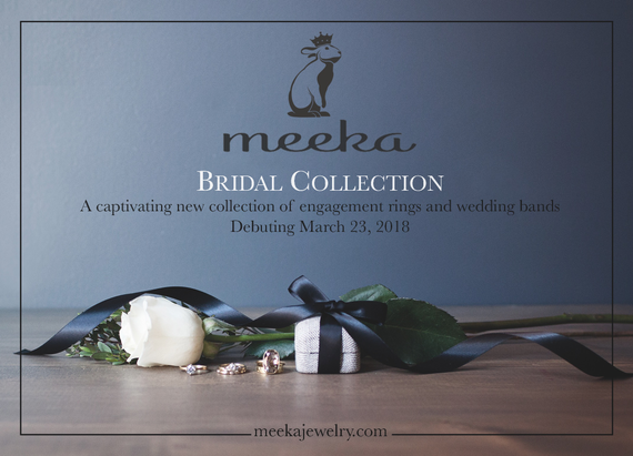 Bridal 20collection 20debut