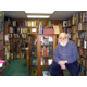 Thomas Macaluso the owner of a beloved bookstore passes away at the age of 85 - 03192018 0513PM